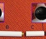 eerste generatie e sigaret