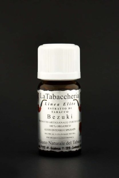 puur tabak liquid aroma