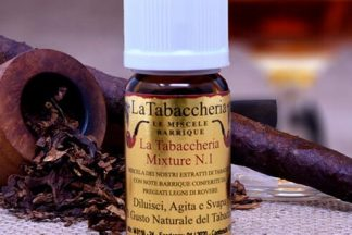 La tabaccheria mixture N1