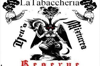La Tabaccheria Linea Hell's Mixture