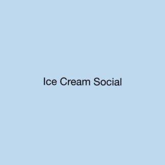 Ice cream social Aroma's