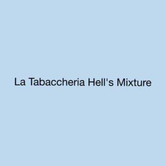 La Tabaccheria Linea Hell's Mixture