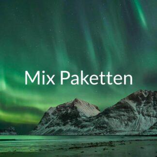 Mix pakketten