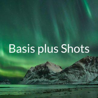 Basis plus shots