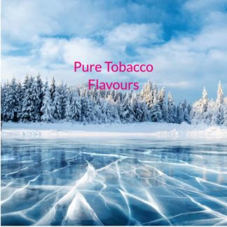 Pure tobacco extracts