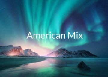 American Mix liquideo