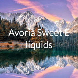 Avoria sweet e-liquids