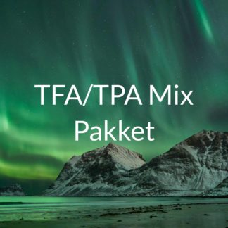 tpa mix pakket