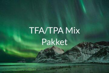 tpa mix pakket