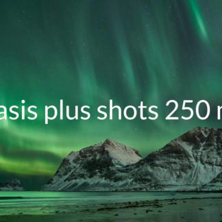 basis plus shots 250 ml