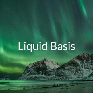 Liquid basis/Nicotine basis