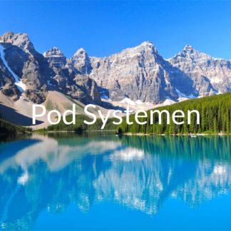 Pod systemen